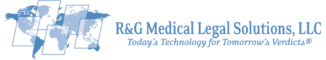 R&G Medical Legal Solutions