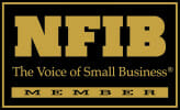 National Federation of Independent Business Member