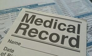 Retrieving Medical Records