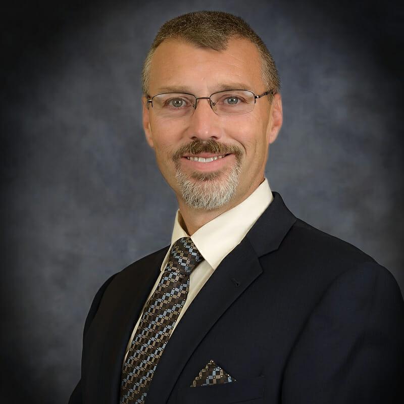 Brian Oldham, President / CEO