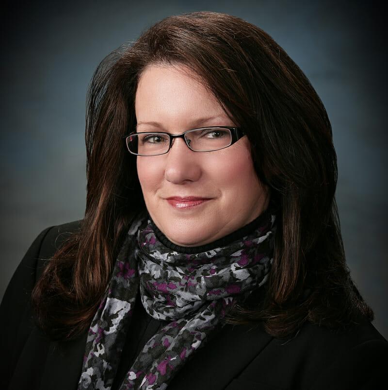 Lori Plate, Director, Aggregate Litigation