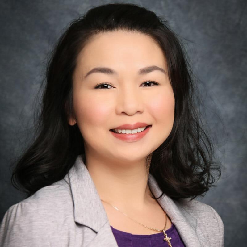 Huyen Nguyen, Lead Document Specialist
