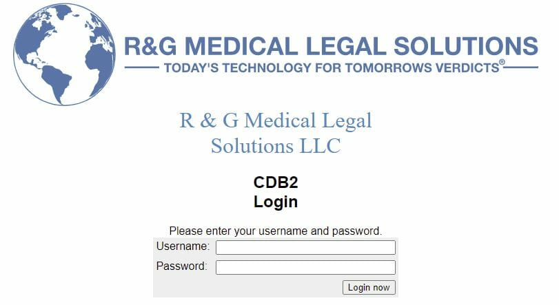 R&G LCMS